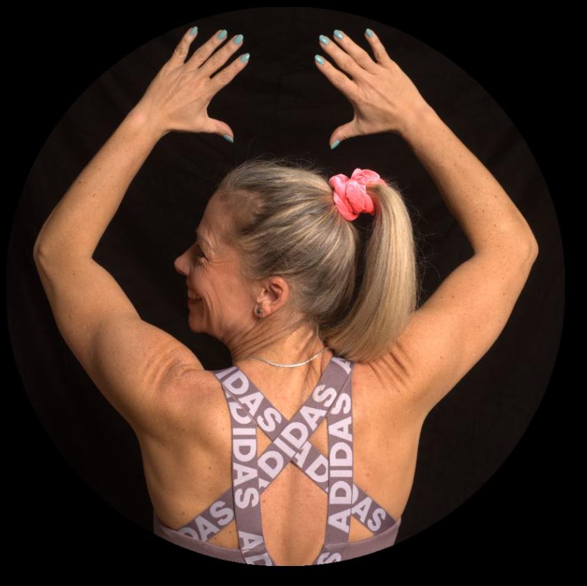 Karin Rücken